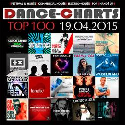 Dance-Charts - Top 100 19.04.2015
